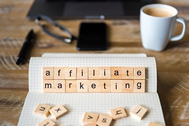 Why run an affiliate marketing programme?