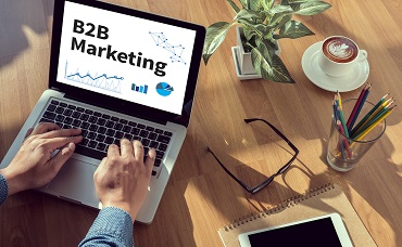 B2B marketing ideas for commercial insurance products