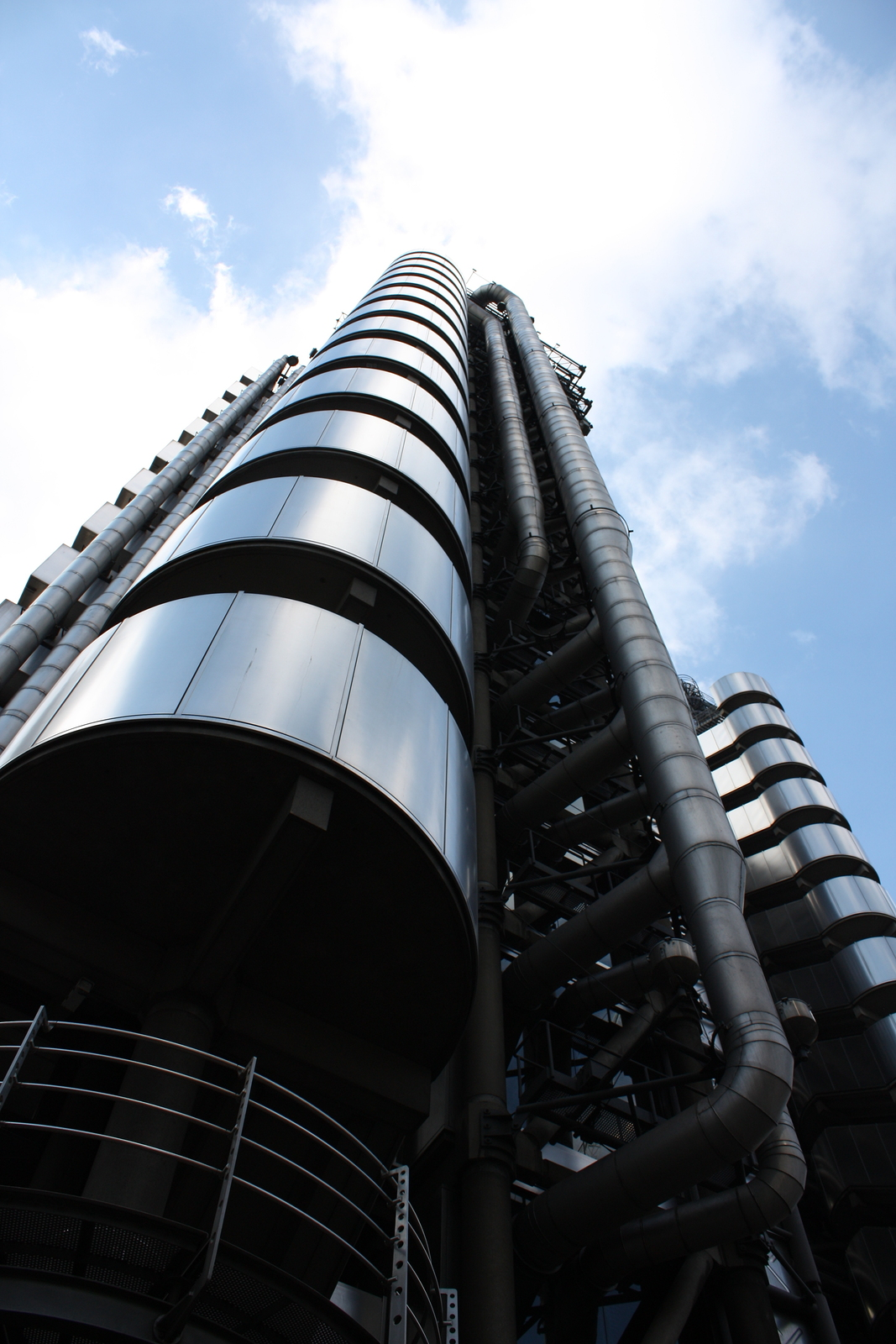 Lloyd's Broker, NBJ London Markets can offer help in a hardening property market with larger exposures