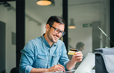 Payment Solutions: no matter how your clients pay