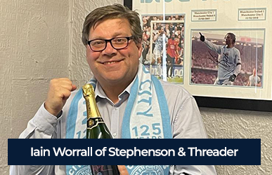 Premiership Predict Manager of the Month April 2021