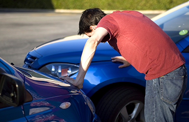 Civil Liability Act and Motor Legal Expenses