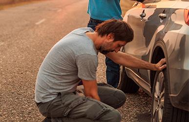 Blink Breakdown Roadside Assistance