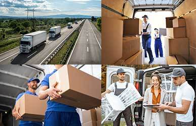 Clearbroking: a broad suite of cargo and liability products
