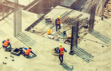 Project and Contract Works Insurance