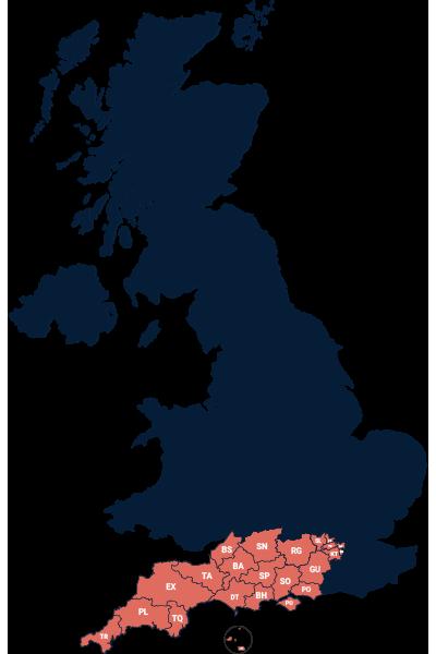 Antony Nash Map
